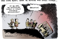 karikatur-schwarwel-vergangenheit-reisegruppe-nazi-hitler