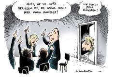 karikatur-schwarwel-merkel-abstimmung-partei-koalition
