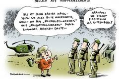 karikatur-schwarwel-kollateralschaden-ttruppe-militaer