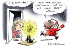 karikatur-schwarwel-merkel-weihnachtsmann