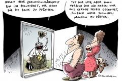 schwarwel-karikatur-pfaendung-bank-beauftragter-schulden