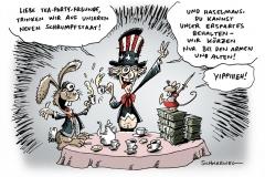 schwarwel-karikatur-haselmaus-ersparnisse-kuerzung-waehrung-dollar