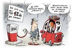 schwarwel-karikatur-syrien-oel-zapfstelle-kraftstoff-reisen