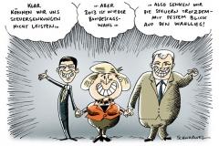 schwarwel-karikatur-bundestagswahlen-wahl-wahlsieg-partei-merkel