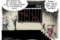 schwarwel-karikatur-boerse-dax-geschaeft-geld