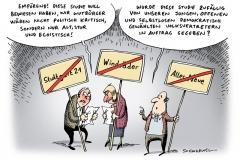 schwarwel-karikatur-wut-wutbuerger-demokratie