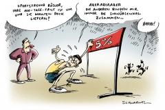 schwarwel-karikatur-fdp-roesler-minister