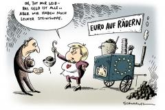 schwarwel-karikatur-stein-euro-eurozone-deutschland