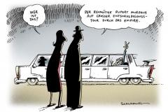schwarwel-karikatur-politik-empire-limousine-great britain-murdoch