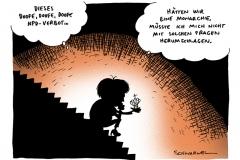 schwarwel-karikatur-npd-verbot-merkel-rechtsradikalismus