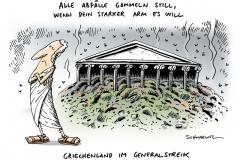 schwarwel-karikatur-streik-generalstreik-sparplan-griechenland-
