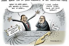schwarwel-karikatur-palaestina-kompromiss-obama