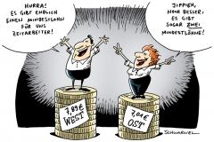 schwarwel-karikatur-mindestlohn-lohn-ost-west-gefuege