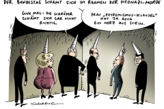 schwarwel-karikatur-neonazi-bundestag-rechtsextremismus