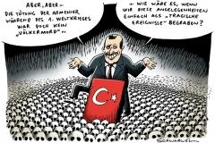 schwarwel-karikatur-massenmord-erdogan-tuerkei-totschweigen