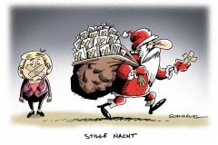 schwarwel-karikatur-merkel-weihnachten-geschenke-pflaster