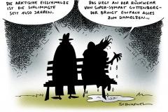 schwarwel-karikatur-eisschmelze-guttenberg-eis-kaelte