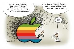 schwarwel-karikatur-apple-chef-steve-jobs-ruecktritt