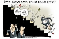 schwarwel-karikatur-bunga-berlusconi-eurokrise-italien