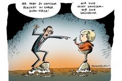schwarwel-karikatur-krise-eurokrise-merkel-obama