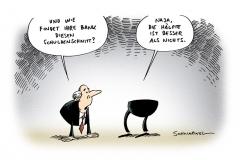 schwarwel-karikatur-schnitt-schulden-euro-krise