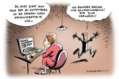 schwarwel-karikatur-usa-guttenberg-minister-umzug