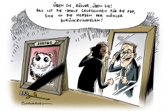schwarwel-karikatur-heidi-opossum-fdp-roesler