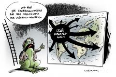 schwarwel-karikatur-weltklima-finanzloch-wetter-kachelman