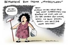 schwarwel-karikatur-mindestlohn-deutschland-cdu-arbeit