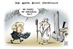 schwarwel-karikatur-sargnagel-griechenland-merkel