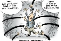 schwarwel-karikatur-armut-kontakte-sozialkontakte-ausgrenzung