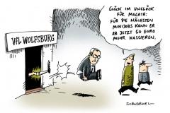 schwarwel-karikatur-minijob-vfl-wolfsburg-magath