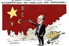 schwarwel-karikatur-ministerpraesident-china-europa-staatsflagge