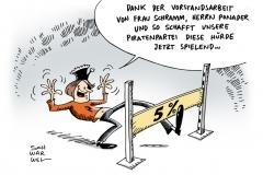 schwarwel-karikatur-piratenpartei-5%-huerde