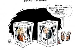 schwarwel-karikatur-eis-gipfeltreffen-moskau-russland-deutschland