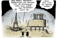 schwarwel-karikatur-griechenland-frankreich-geld
