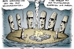 schwarwel-karikatur-druck-vernichten-druckerzeugnisse-