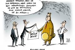 schwarwel-karikatur-peer-steinbrueck-wahlen