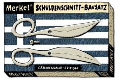 schwarwel-karikatur-griechenland-schuldenschnitt-merkel