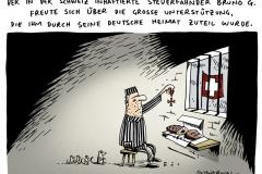 schwarwel-karikatur-steuer-steuerfahnder-haftbefehl-schweiz