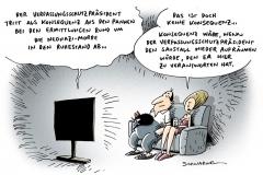 schwarwel-karikatur-nsu-verfassungsschutz-praesident-fromm