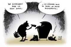 schwarwel-karikatur-rente-altersarmut-zusatzrente