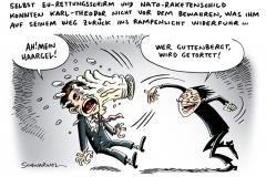 schwarwel-karikatur-guttenberg-piratenpartei-angriff