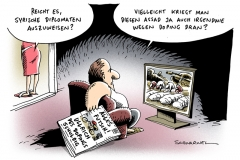 schwarwel-karikatur-doping-assad-syrien-ullrich-radsport