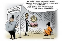 schwarwel-karikatur-guantanamo-obama-usa