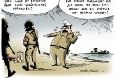schwarwel-karikatur-strafe-land-iran-soldaten