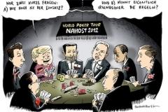 schwarwel-karikatur-nahost-poker-regierungschefs-un-iran-israel