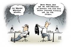 schwarwel-karikatur-npd-fraktion-sachsen-landtag-ausschluss