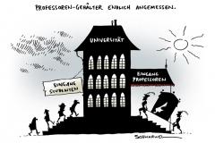 schwarwel-karikatur-professor-universitaet-studenten-gehalt