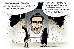 schwarwel-karikatur-salafisten-partei-verbot-bushido